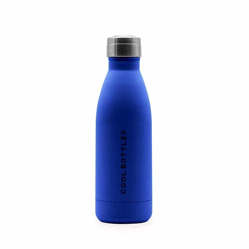 Botella TERMO VIVID BLUE