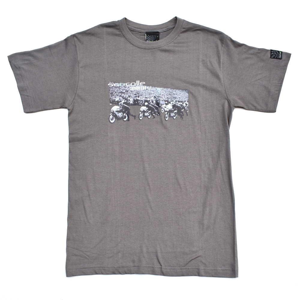 Camiseta hombre 3 MOTOS