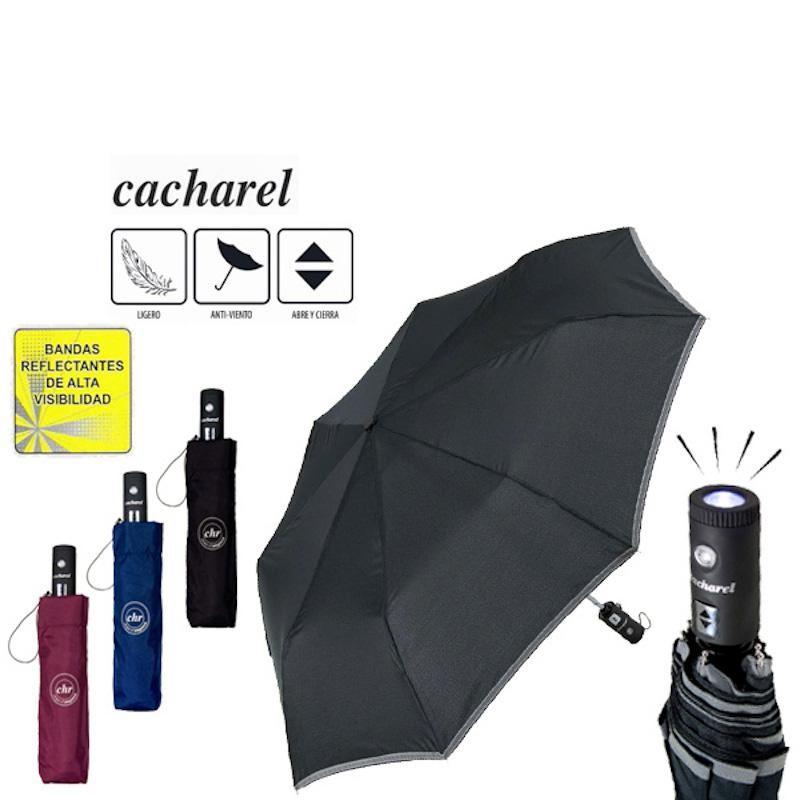 Paraguas HOMBRE PLEGABLE...
